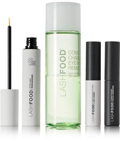 LashFood - Lash Transformation System - Colorless