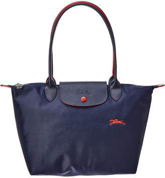 Longchamp Le Pliage Collection Small Nylon Top Handle Tote