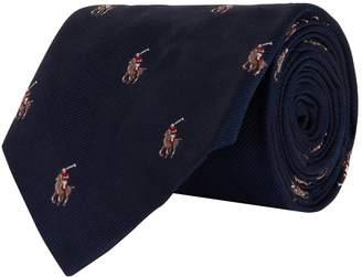 Ralph Lauren Polo Pony Tie