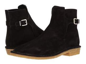 Clergerie Dow01 Suede Boot Men's Boots