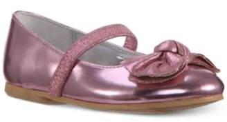 Nina Kaytelyn-T Bow Ballet Flats, Toddler & Little Girls