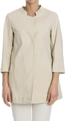 Herno Cotton Coat