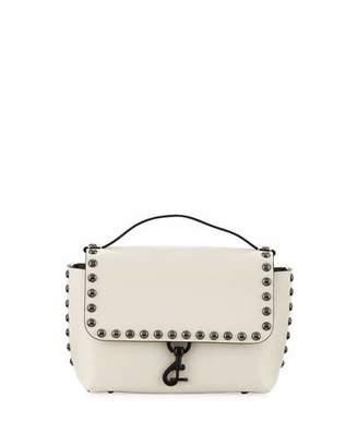 Rebecca Minkoff Blythe Studded Medium Crossbody Bag