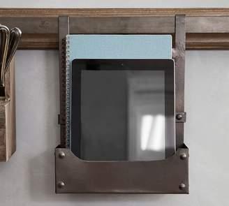 Pottery Barn Kitchen Rail System, iPad Holder
