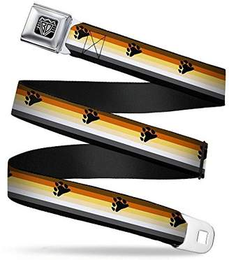 """Buckle-Down Seatbelt Belt - - 1.5"""" Wide - 32-52 Inches in Length"""