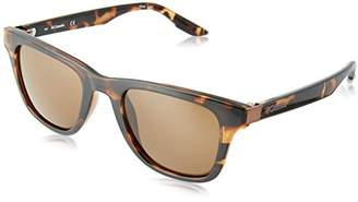 Columbia Men's by The Bluff Square Sunglasses