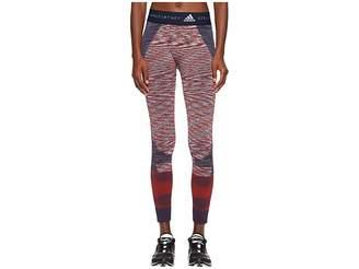 adidas by Stella McCartney Yoga Seamless Tights Space Dye CW0452