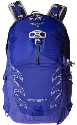 Osprey Tempest 20 Backpack Bags
