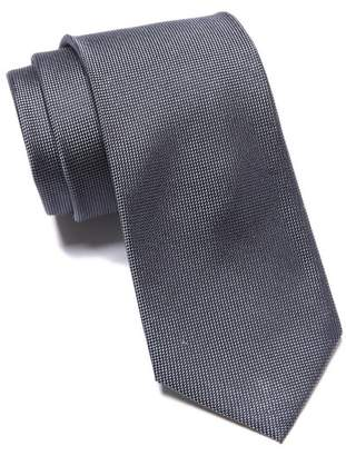 Ben Sherman Lawford Solid Silk Tie