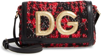 Dolce & Gabbana Animal Print Handbag
