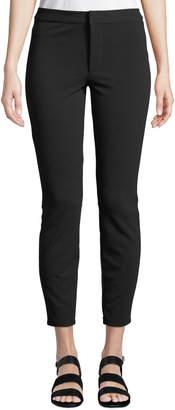 Rachel Roy Tait Mid-Rise Cropped Trouser Pants