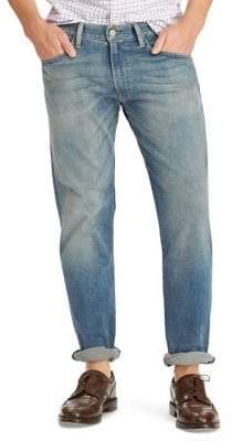 Polo Ralph Lauren Hampton Relaxed Stretch Jeans