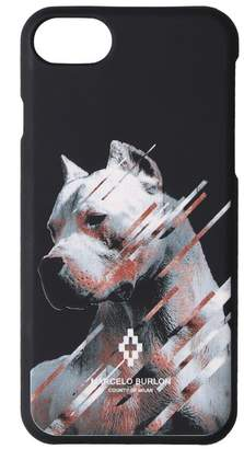 Marcelo Burlon County of Milan Dog I-phone 7 Case