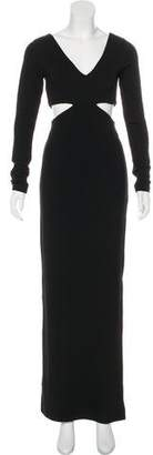 Mara Hoffman Jersey Maxi Dress