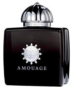 Amouage Memoir Women's Eau de Parfum Spray
