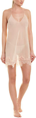 La Perla Embroidered Babydoll