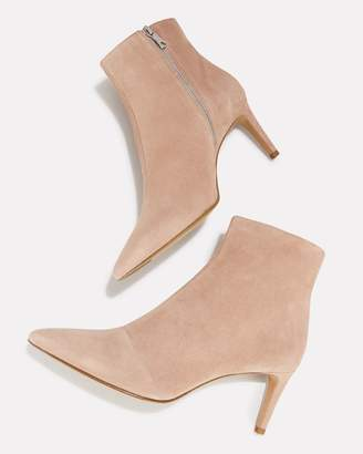 Rag & Bone Beha Suede Booties