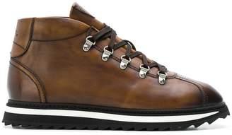 Doucal's Trekking sneakers