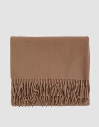 Acne Studios Canada Scarf in Brown
