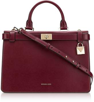 Michael Kors Tatiana Medium Satchel Bag