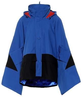 Junya Watanabe X COMME DES GARÇONS oversized jacket