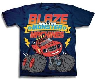 BLAZE AND THE MONSTER MACHINES Blaze & The Monster Machines Boys' Short Sleeve T-Shirt