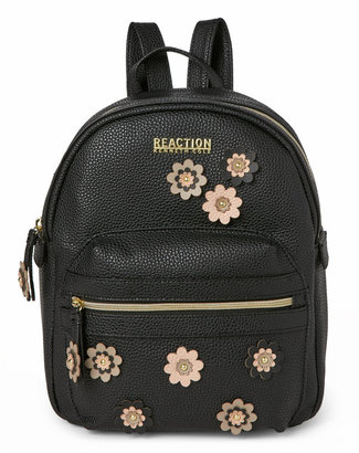 kenneth cole reaction Black Daisy Duke Backpack $89 thestylecure.com