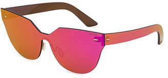 RetroSuperFuture Super by Tuttolente Zizza Cat-Eye Sunglasses