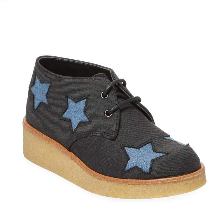 Stella McCartney Wendy Wedge Boot