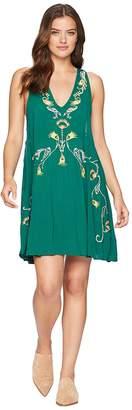 Free People Adelaide Festival Slip Women's Dress