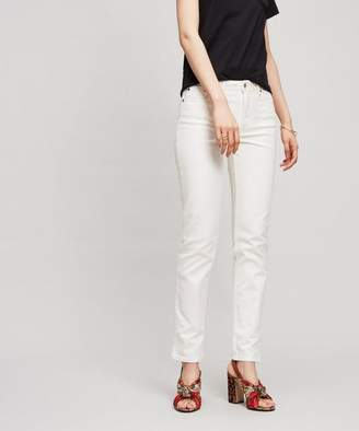 Acne Studios South Straight Jeans