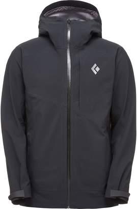 Black Diamond Recon Stretch Ski Shell Jacket - Men's