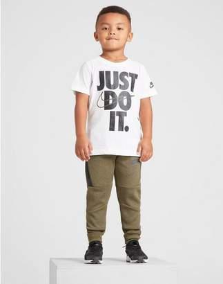 Nike Just Do It T-Shirt Children