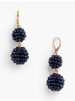 Talbots RSVP Drop Earrings