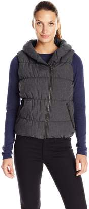 Bench Women's Trap Jersey Lined Vest