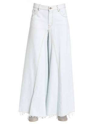 095799d2a83f MM6 MAISON MARGIELA Extra Wide-leg Jeans