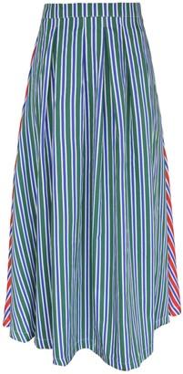 My Pair Of Jeans Hamptons Maxi Skirt