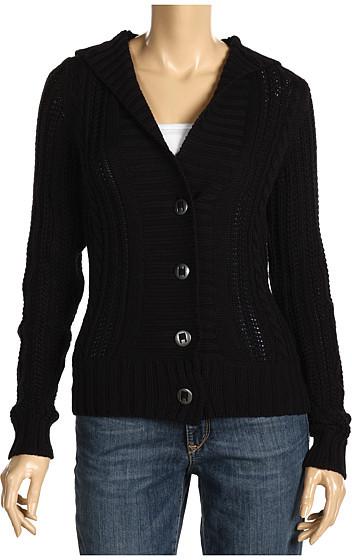 O'Neill - Encoure Sweater (Jet Black)