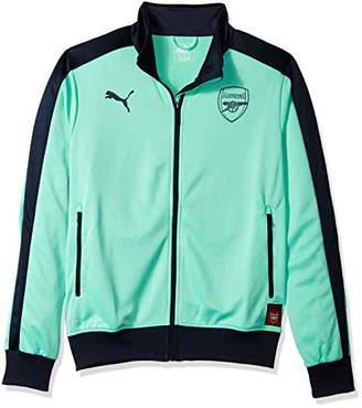 Puma Men's Arsenal Fc Fan T7 Track Jacket