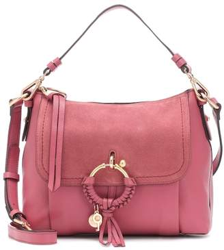 See by Chloe Joan leather crossbody bag