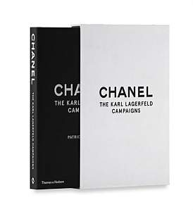 Karl Lagerfeld Thames and Hudson Chanel - The Campaigns