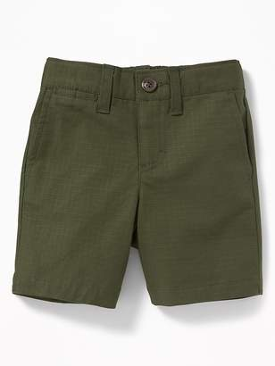 Old Navy Built-In Flex Ripstop Shorts for Toddler Boys