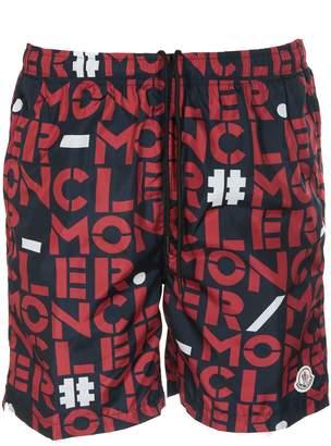 45b654a67e Moncler Swimsuits For Men - ShopStyle UK