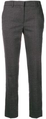 Mauro Grifoni slim-fit cropped trousers