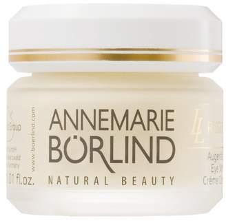 Annemarie Borlind (アンネマリー ボーリンド) - アンネマリーボーリンド LL アイクリーム (部分用エイジングケア)