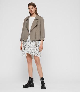 AllSaints Macey Jacket
