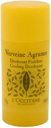 L'Occitane 1.7Oz Citrus Verbena Stick Deodorant