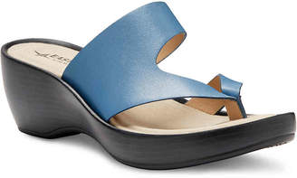 2df331f4694 Eastland Wedge Women s Sandals - ShopStyle