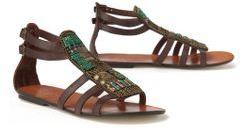 Landscaped Sandals