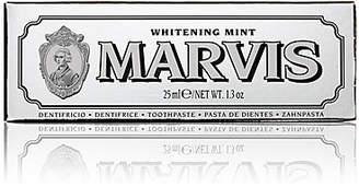 Marvis Women's Whitening Mint Toothpaste 25ml